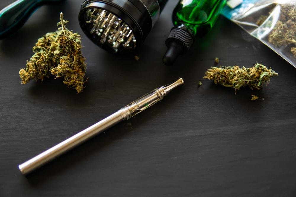 vaporizador marihuana